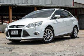 2012 Ford FOCUS 2.0 Sport+ รถเก๋ง 4 ประตู