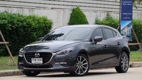 New Mazda3 2018 สวยสะดุดตา