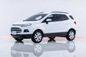 2014 Ford EcoSport 1.5 Trend ดูรถอื่นๆกดข้อมูลด้านล่าง