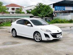 2011 Mazda 3 2.0 Maxx รถเก๋ง 4 ประตู