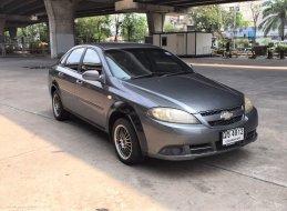 ขายถูก 2008 CHEVROLET OPTRA 1.6 เกียร์ auto, รถพร้อมใช้ราคาถูก