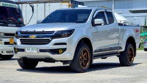 ขายรถมือสอง Chevrolet Colorado 2.5L FGT LTZ  Z71 4x2 MT 2017