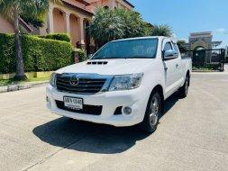 ขายรถมือสอง 2013 Toyota Hilux Vigo 2.5 G VN Turbo Smart Cab รถกระบะ