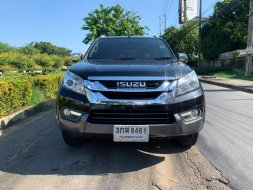 2014 Isuzu MU-X 2.5 DVD 2wd SUV
