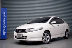 🚘 Honda City 1.5 V i-VTEC ปี 2009 🚘