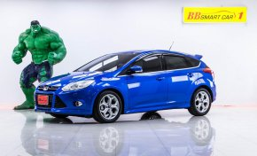 1S-41 FORD FOCUS 2.0 S 5DR เกียร์ AT ปี 2013