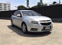 ขายถูกมาก Chevrolet CRUZE เครื่อง 1600cc ตัว LS เกียร์ auto ปี 2011