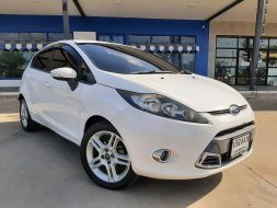 Ford Fiesta 1.6 Sport 2012 hatchback