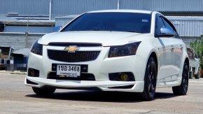 ขายรถมือสอง Chevrolet Cruze 1.8 LTZ AT ปี 2012