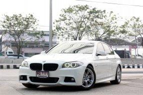 """BMW ⭐ 528i M-Sport (F10) Twin Turbo """"Generation 3"""""""
