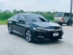 Honda ACCORD 2.0 Hybrid TECH i-VTEC 2020 รถเก๋ง 4 ประตู