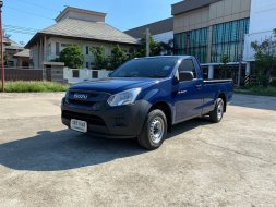 ขายรถ Isuzu D-max Single Cab Blue Power 1.9  Ddi  ปี 2016