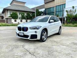 ขายรถ BMW X1 2.0 sDrived20d M sport  ปี 2018