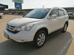 ขายรถมือสอง 2011 Honda CR-V 2.0 i-VTEC   SUV