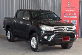 Toyota Revo 2.4 DOUBLE CAB Prerunner E 2016