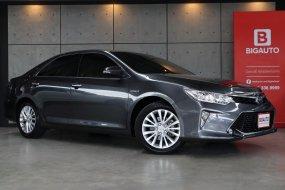 2016 Toyota Camry 2.5 Hybrid Premium Top Option Sedan AT โฉม MNC รุ่นปรับโฉมใหม่ทั้งคัน B7180