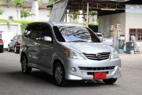 ขายรถ Toyota AVANZA 1.5 S ปี2010 Wagon