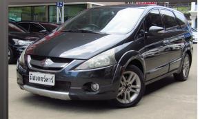 2008 Mitsubishi Space Wagon 2.4 GT Wagon