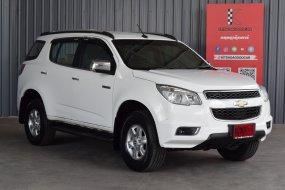 💡💡💡 Chevrolet Trailblazer 2.8 LTZ 2014