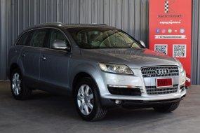 🚗 Audi Q7 3.0 Premium SUV 2007