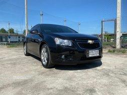 ฟรีดาวน์ Chevrolet cruze 1.8LTZ ปี2013