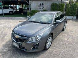 Chevrolet Cruze 1.8 LTZ (MNC) ปี 2014 รถสวยพร้อมใช้งาน