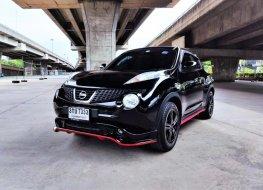 Nissan Juke 1.6 V ปี 2014