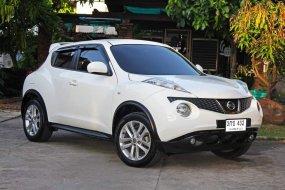 ขายรถ 2014 Nissan Juke 1.6 V รถเก๋ง 5 ประตู