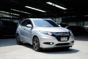 Honda HR-V 1.8 E Limited