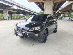 2016 Lexus RX270 NAVI รถสวยมือเดียว สภาพเกินราคา