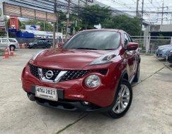 2015 Nissan Juke 1.6 V SUV ดาวน์ 0%