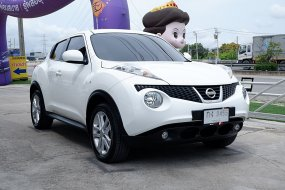 Nissan Juke 1.6 E 2014 hatchback