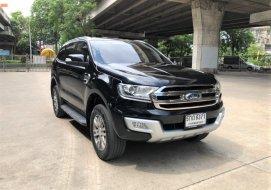 Ford Everest 2.2 Titanium 2WD