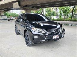 Lexus RX270 Navi