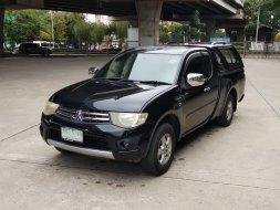 Mitsubishi TRITON 2.4 GLX 2014 truck
