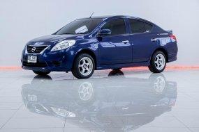 Nissan Almera 1.2 ES 2011 sedan