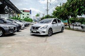 2020 ขายด่วน!! Nissan Almera 1.2 ES รถสวยสภาพนางฟ้า