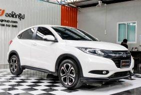 ขายรถ Honda HR-V 1.8 E ปี2018 SUV