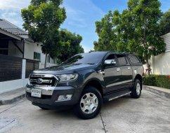2017 Ford RANGER 2.2 Hi-Rider XLT รถกระบะ