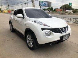 Nissan Juke 1.6 V 2014 suv