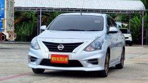 ขายรถมือสอง NISSAN ALMERA 1.2 e auto ปี 2013