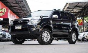 Toyota Fortuner 3.0 V 4WD