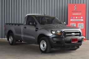 2018 Ford RANGER 2.2 Standard XL รถกระบะ ออกรถง่าย