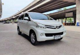 Toyota Avanza 1.5 G auto