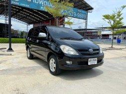 ขายรถมือสอง TOYOTA INNOVA 2.0 G | ปี : 2008