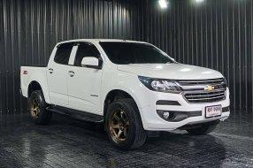 2019 Chevrolet Colorado 2.5 LT Z71 รถกระบะ เจ้าของขายเอง