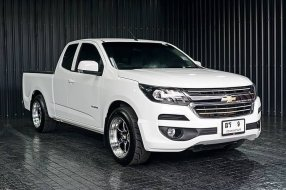 2019 Chevrolet Colorado 2.5 LT รถกระบะ รถสวย