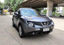 Nissan Juke 1.6 E auto ปี 2014