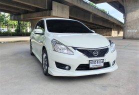 Nissan Pulsar 1.6 SV auto ปี 2014