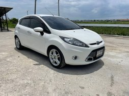 Ford Fiesta 1.5 S ปี2012